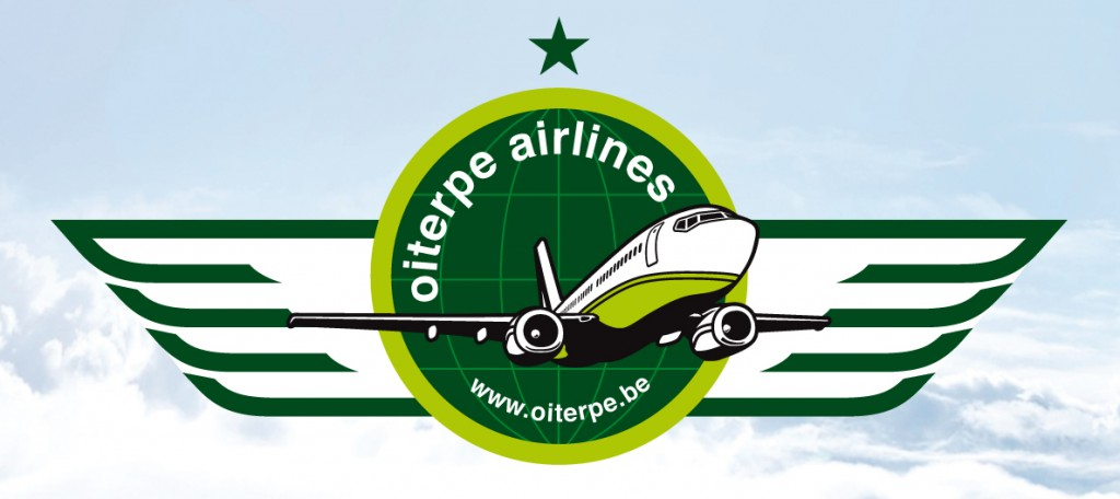 Oiterpe Airlines banner facebook